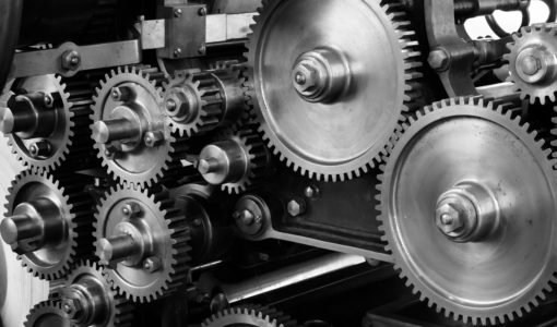 servicii industriale