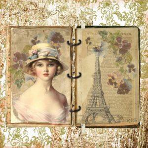 frumusetea Parisului
