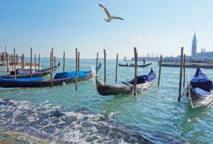orașul Venetia