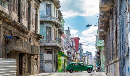 destinatii Cuba