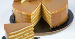 comanda de tort online