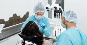 clinica stomatologica din sectorul 6