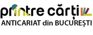 anticariatul Printre Carti.